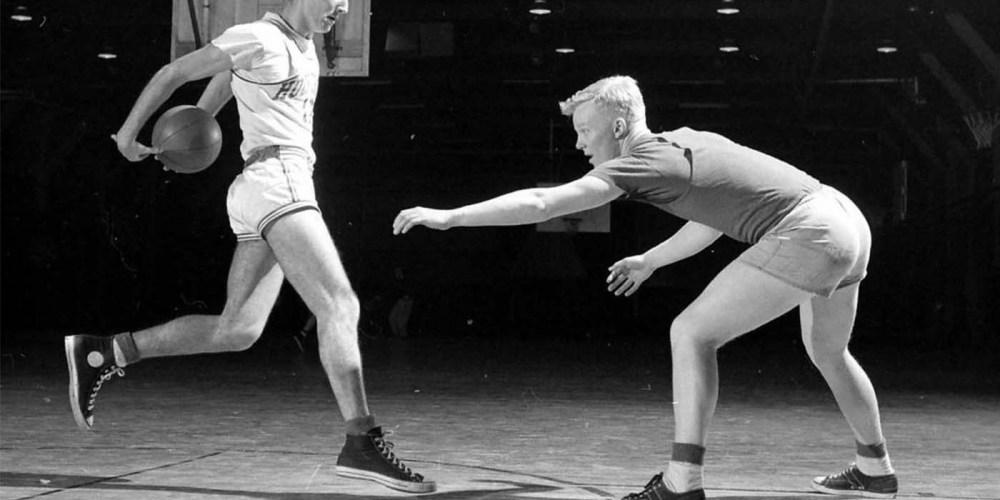 converse basket