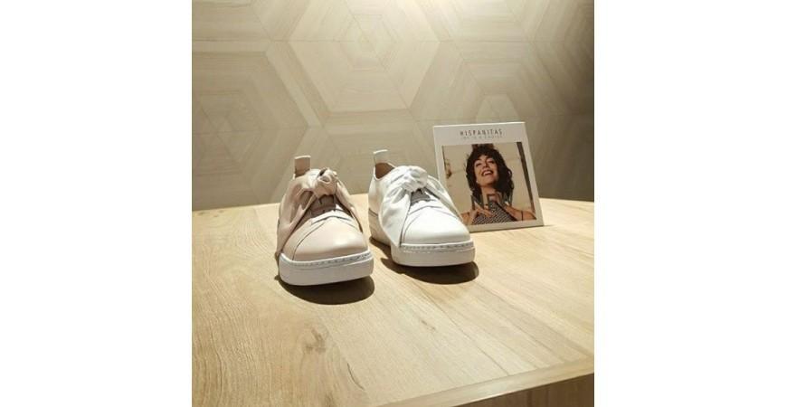 Sneakers de la marca Hispanitas
