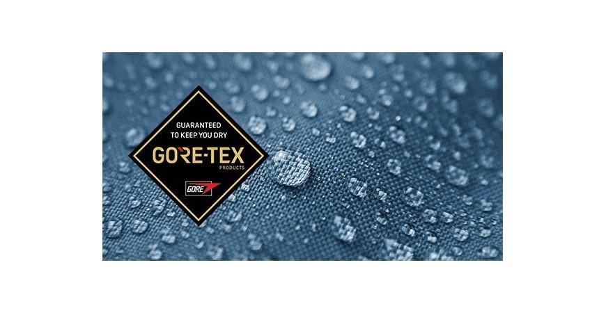 Zapatos con Gore-Tex para este invierno