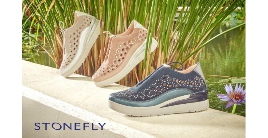 Novedades de la marca Stonefly