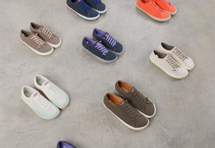Camper, el zapato con mayúsculas