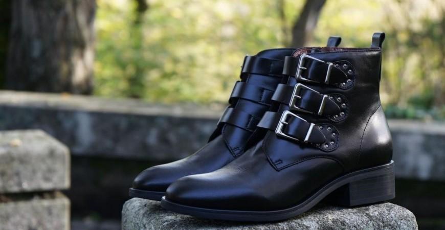 Tendencias en calzado otoño/invierno 2020/21