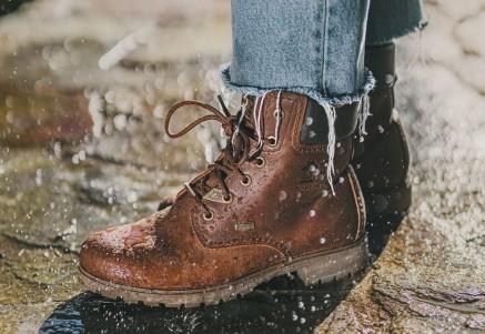 Tendencias de calzado para hombre invierno 2021