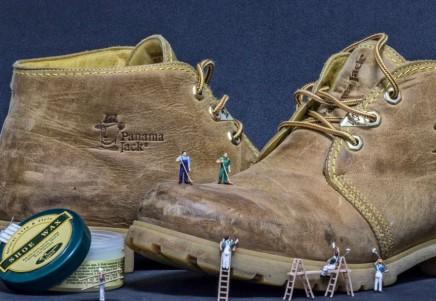 Consejos para el correcto cuidado del calzado