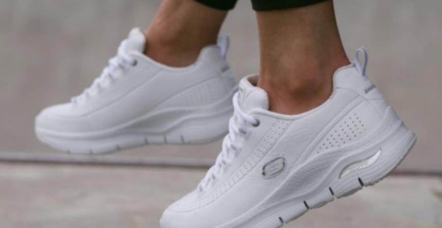 Nuevas tendencias en sneakers